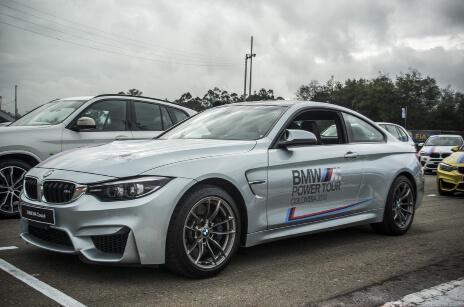 M POWER TOUR COLOMBIA 2018: RODARON LOS BMW MÁS RÁPIDOS
